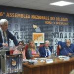 CASAGIT, APPROVATO IL BILANCIO 2017: LA CASSA CHIUDE L'ANNO CON UN ATTIVO CHE SFIORA I 4 MILIONI